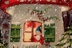 Shamanic Santas