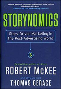 Robert Mckee - Storynomics
